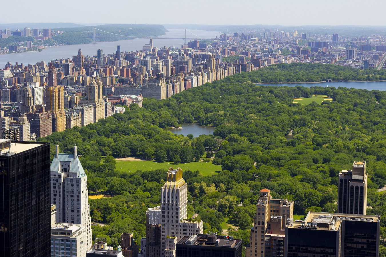 Central Park Sheet2