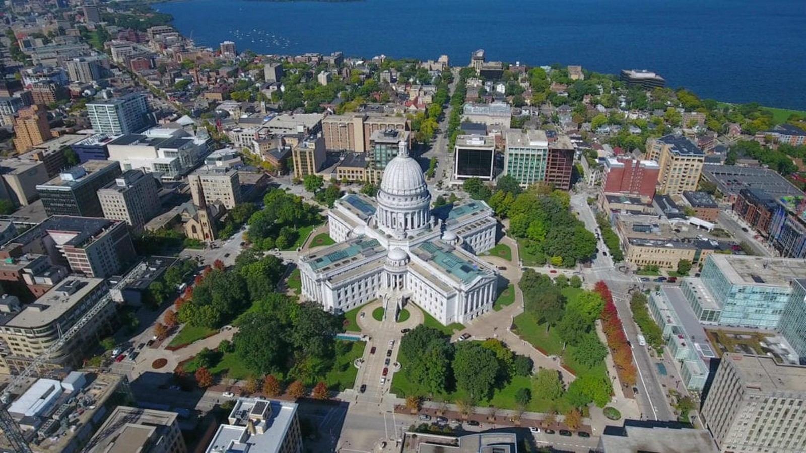 Wisconsin State Capitol - Sheet1