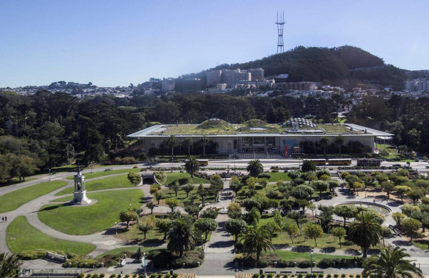 Golden Gate Park - Sheet3