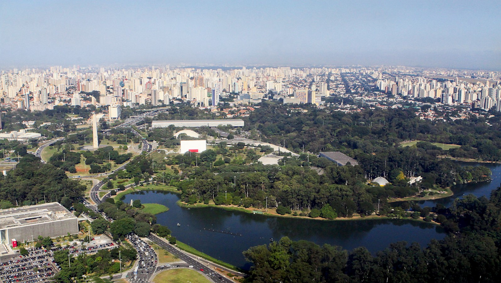 Ibirapuera - Sheet1