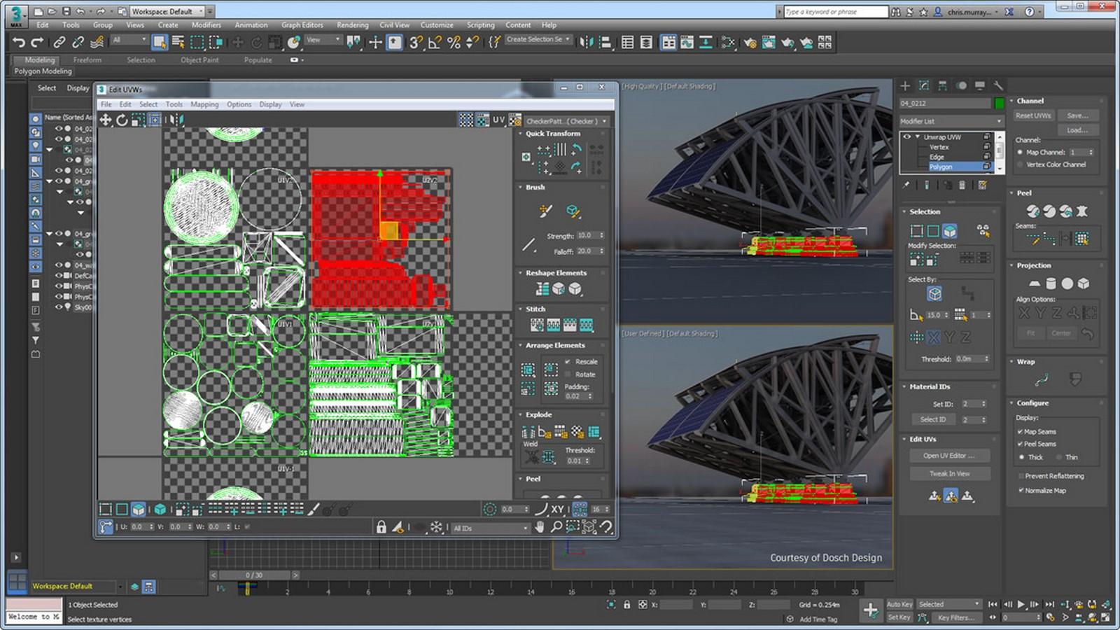 Autodesk 3ds Max - Sheet4