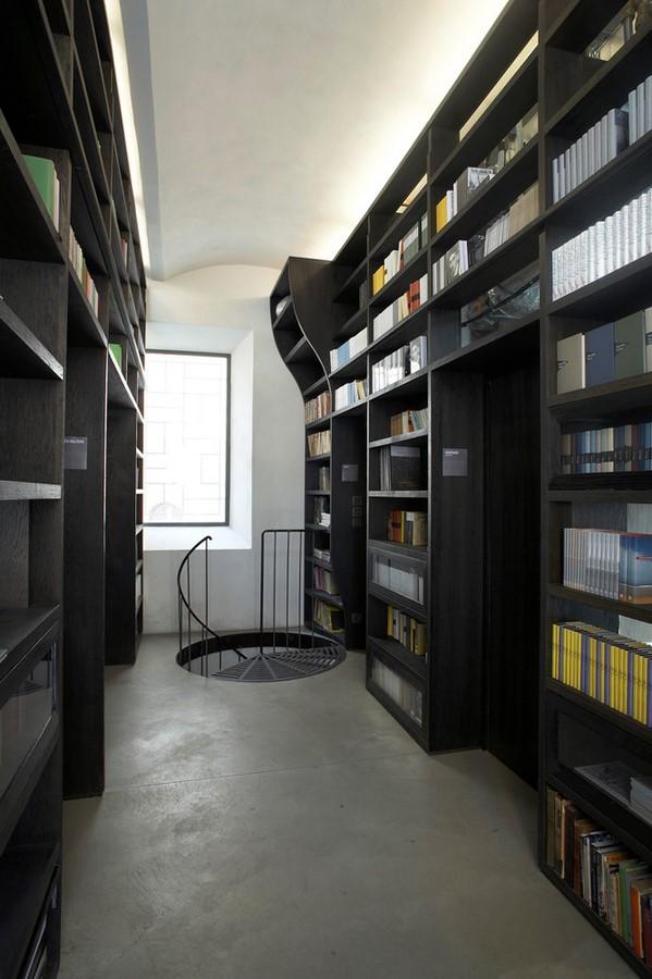 Steven Holl Architects - Sheet1