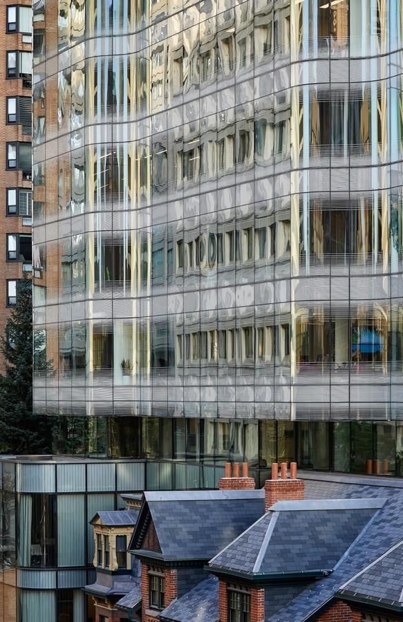 Hariri Pontarini Architects - Sheet1