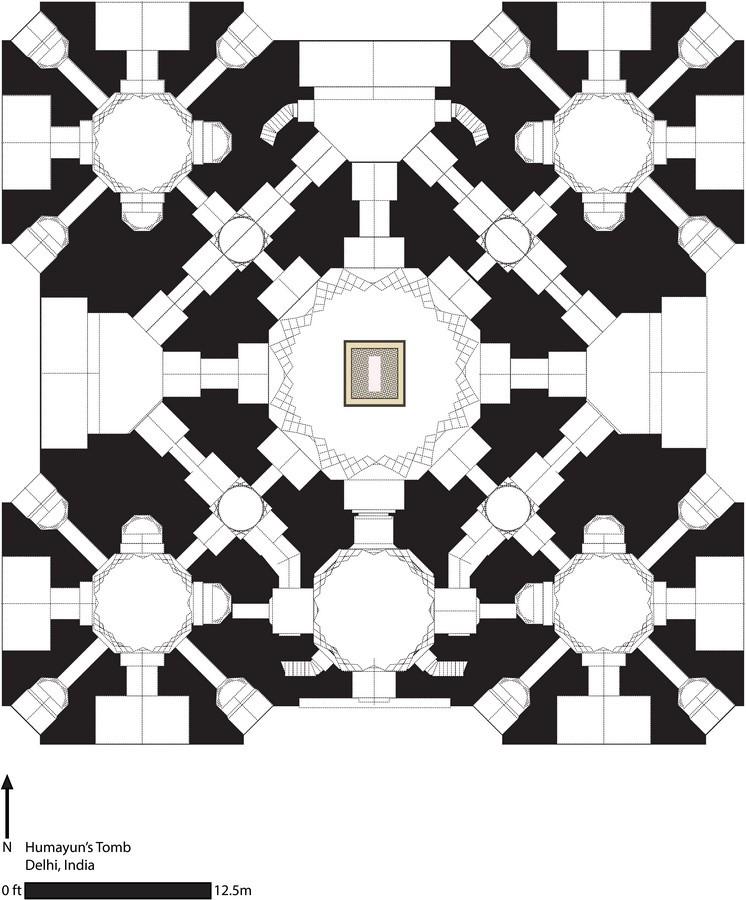 HUMAYUN'S TOMB - Sheet2