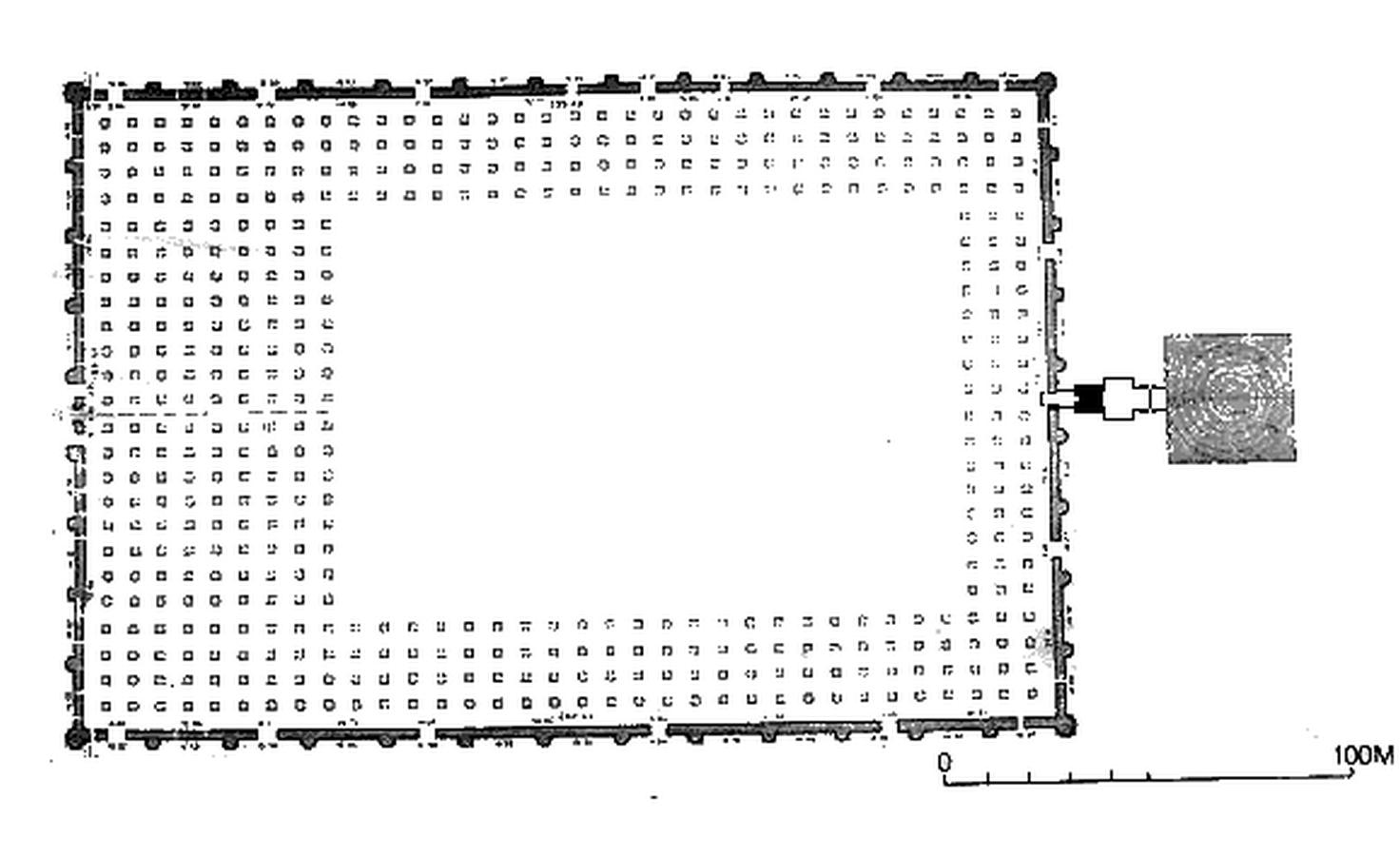 THE GREAT MOSQUE OF SAMARRA - Sheet4
