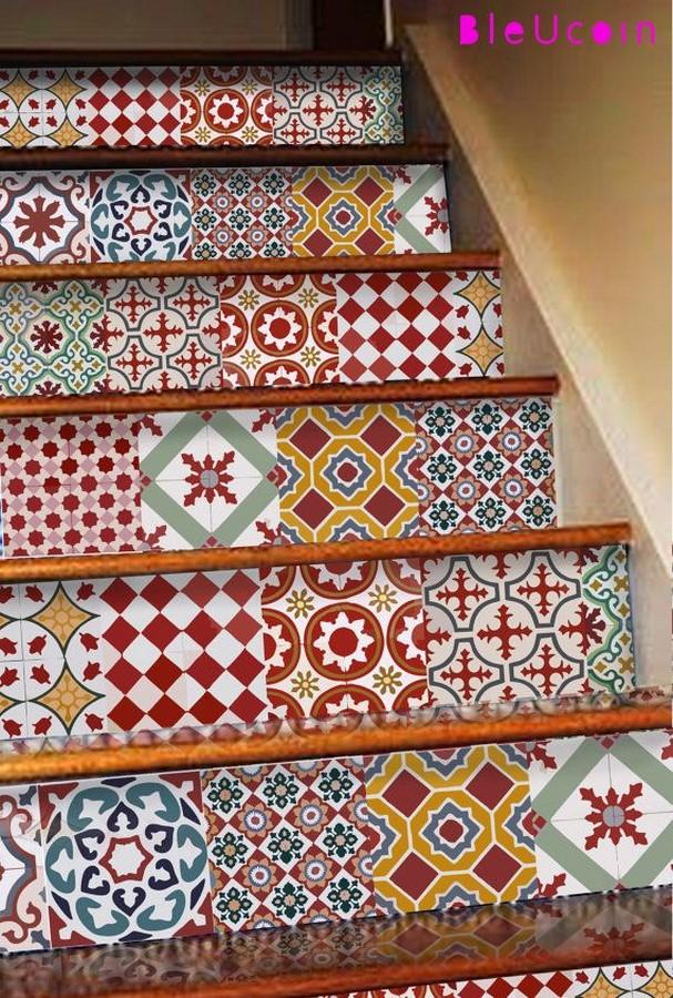 Chettinad attangudi tiles - Sheet2