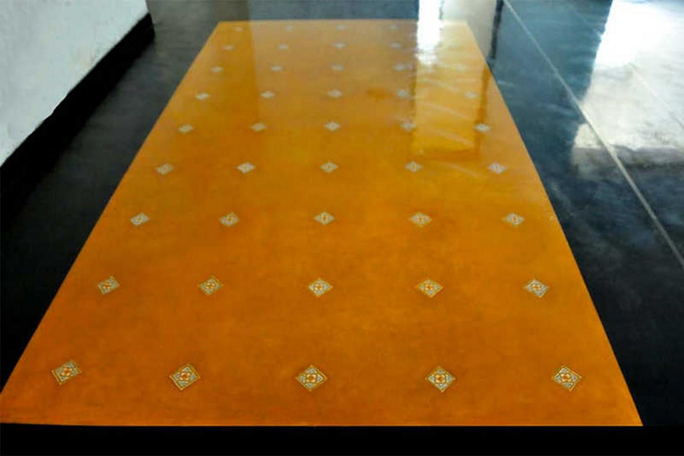 Oxide Flooring - Sheet2