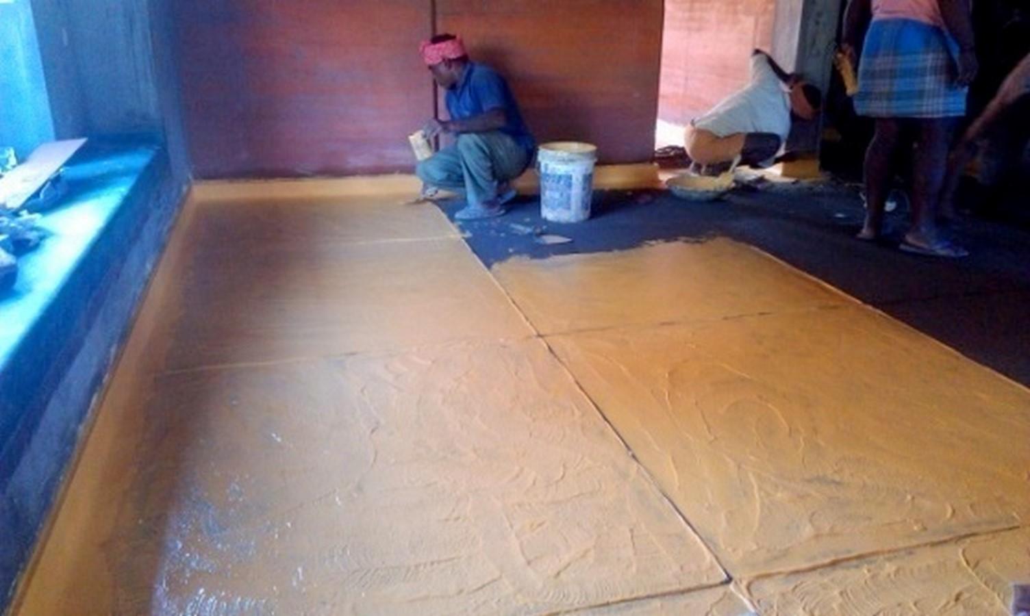 Oxide Flooring - Sheet3