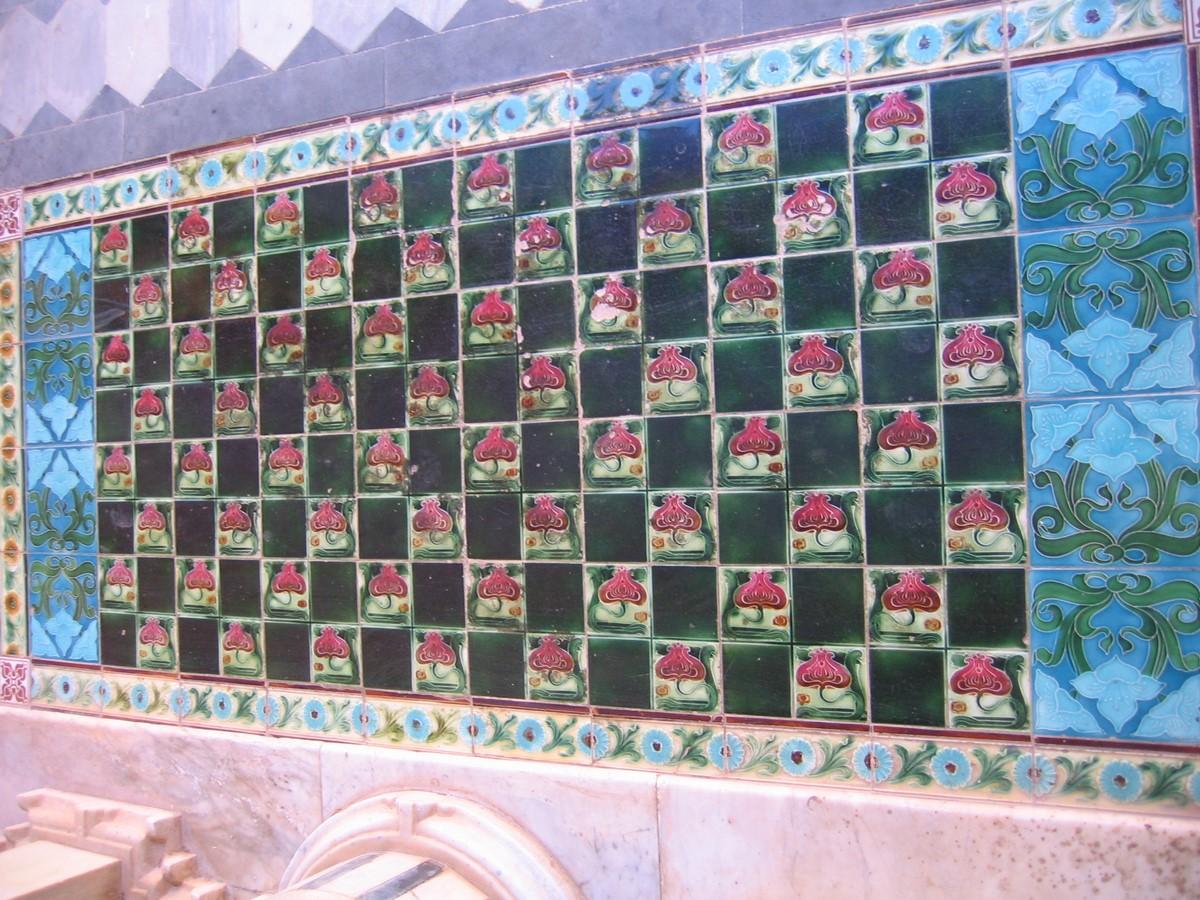 Tiles of Palitana - Sheet1