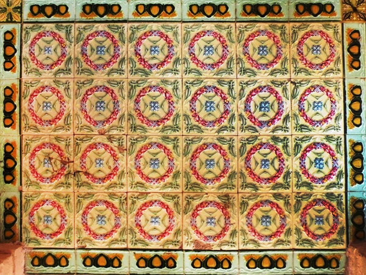 Tiles of Palitana - Sheet3