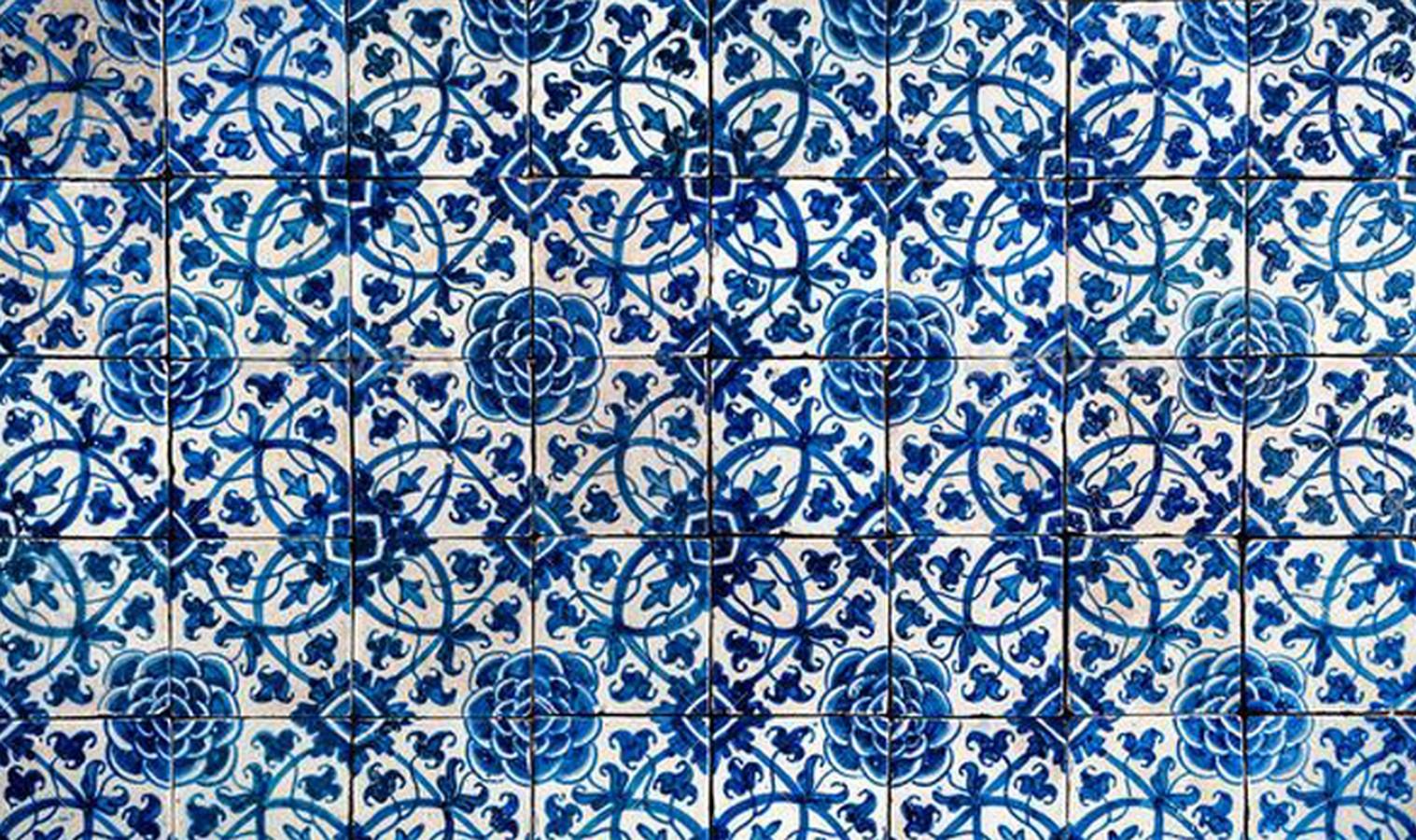 Glazed tiles - Sheet2