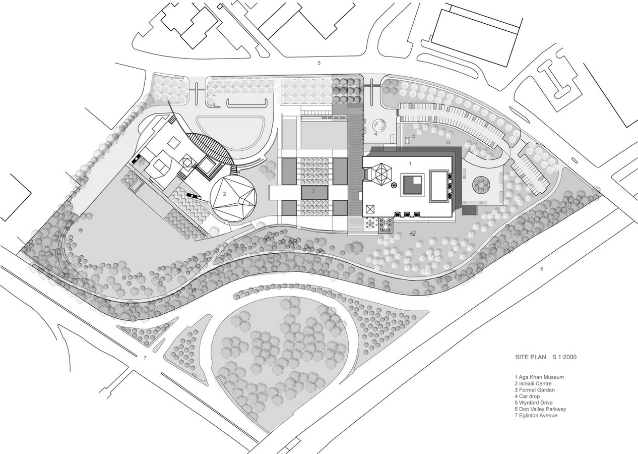 The Ismaili Centre by Charles Correa: Harmonizing Spiritual, Artistic and Natural world - Sheet4