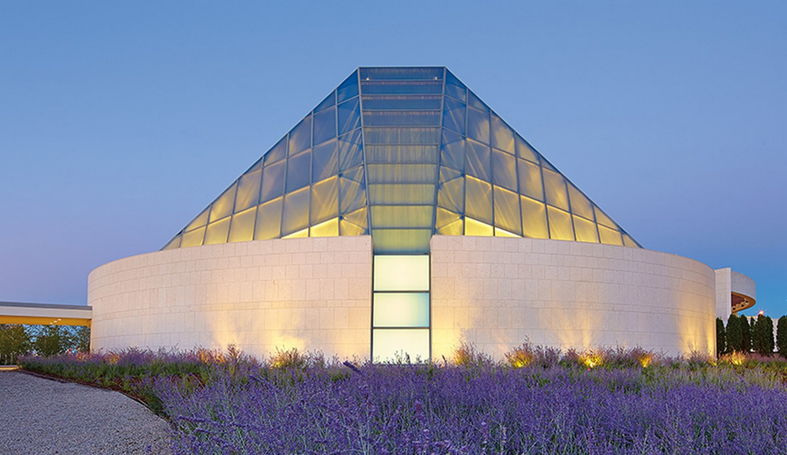 The Ismaili Centre by Charles Correa: Harmonizing Spiritual, Artistic and Natural world - Sheet5