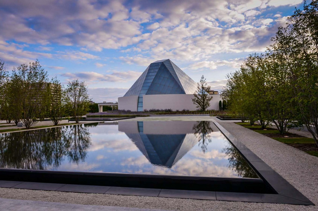 The Ismaili Centre by Charles Correa: Harmonizing Spiritual, Artistic and Natural world - Sheet8