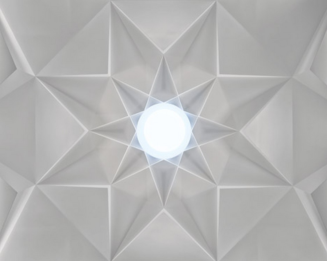 The Ismaili Centre by Charles Correa: Harmonizing Spiritual, Artistic and Natural world - Sheet9