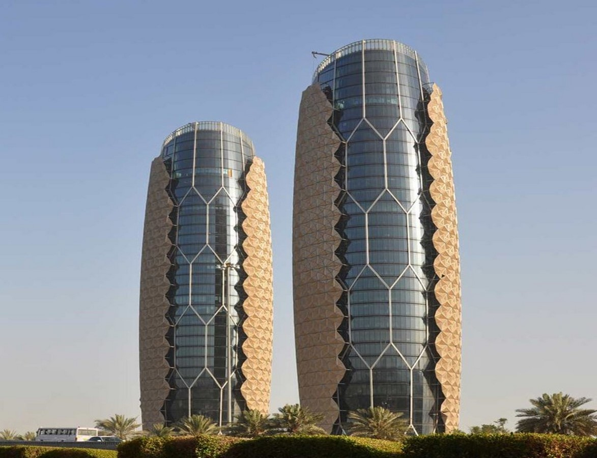 Evolution of architecture in the United Arab Emirates - Sheet10