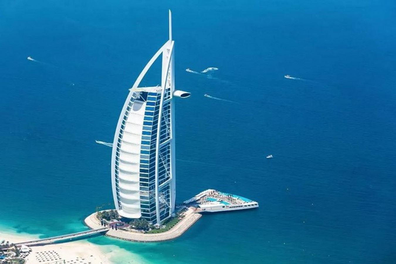 Evolution of architecture in the United Arab Emirates - Sheet7