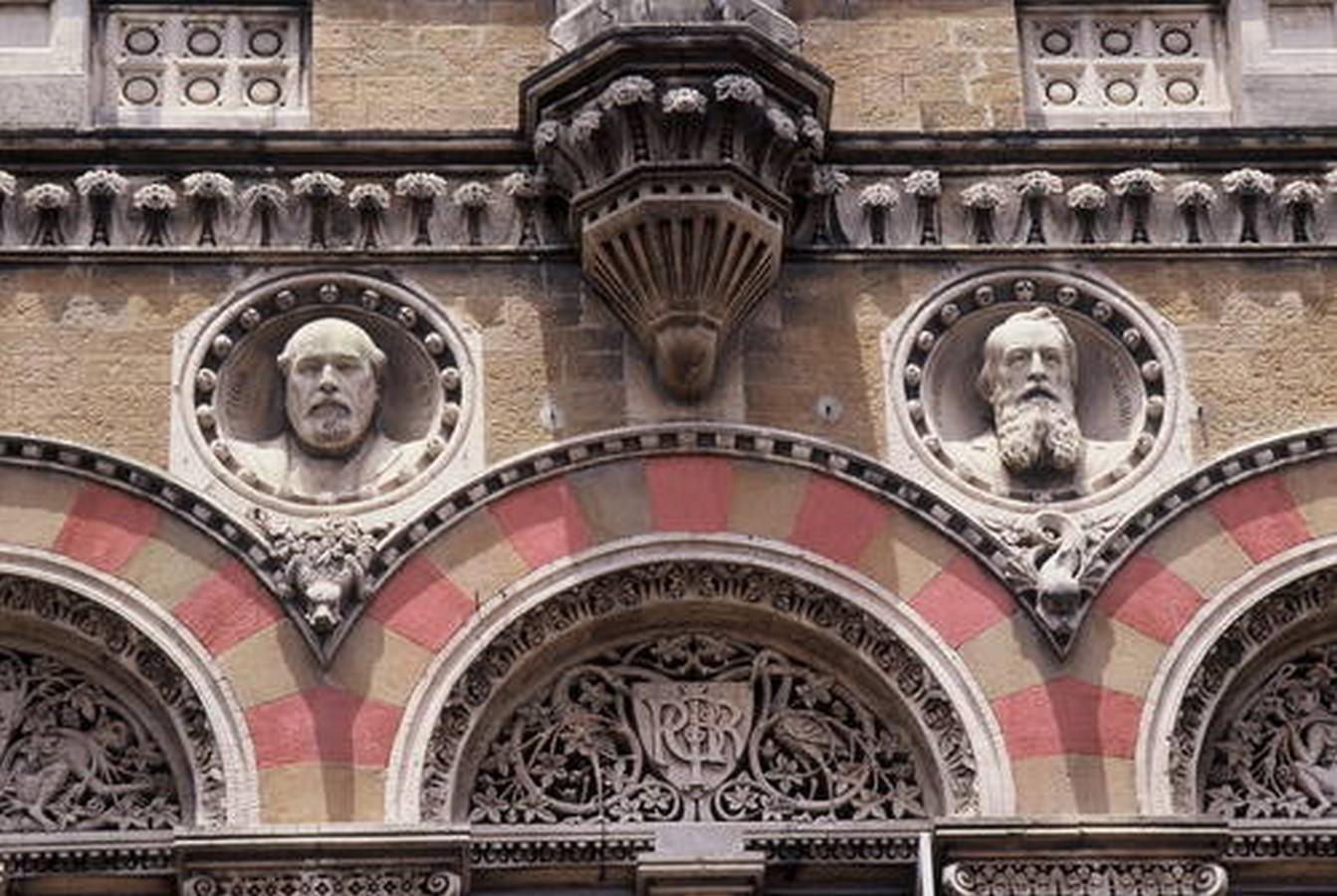 Architectural heritage of Maharashtra - Sheet19