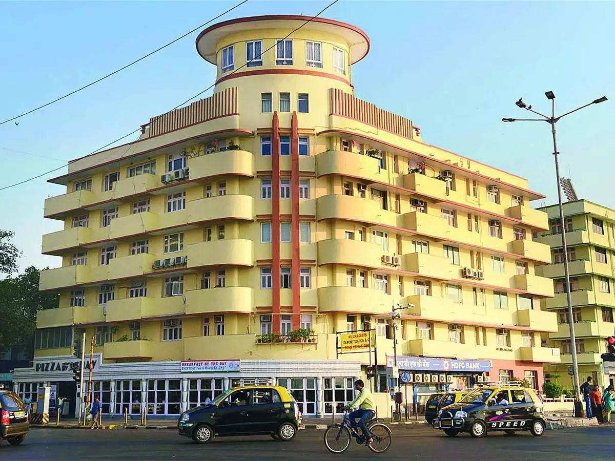 Architectural heritage of Maharashtra - Sheet23