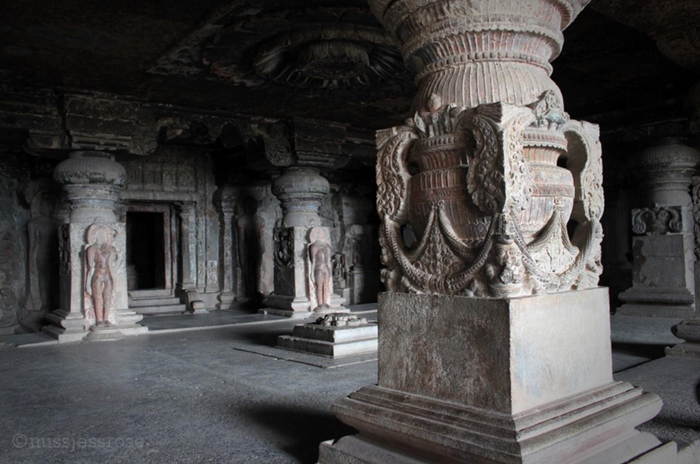 Architectural heritage of Maharashtra - Sheet6
