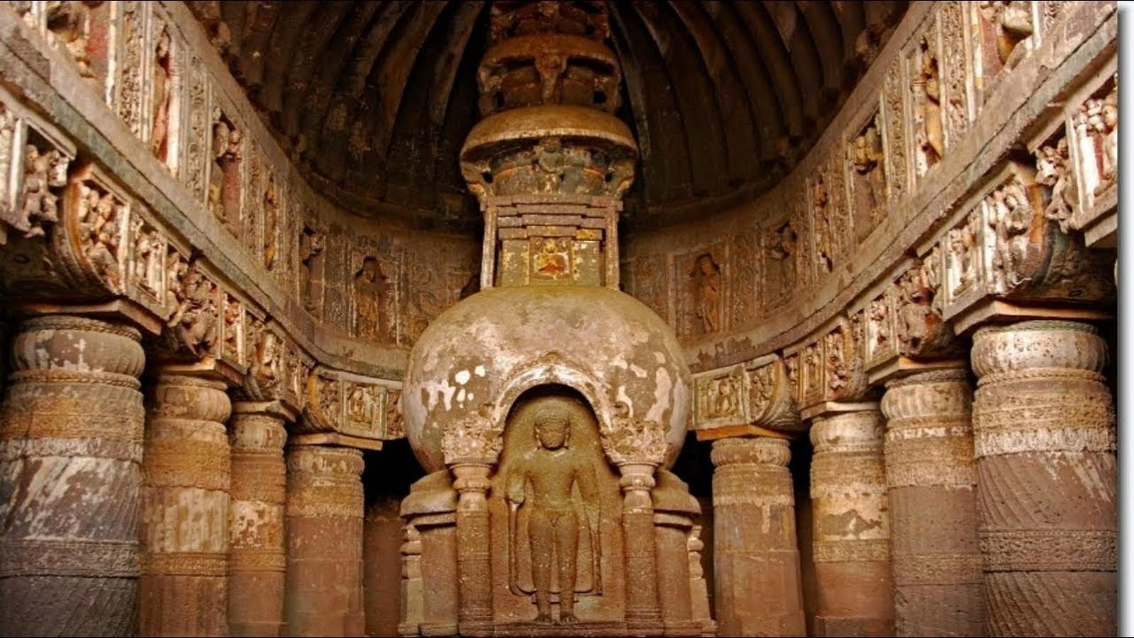 Architectural heritage of Maharashtra - Sheet8
