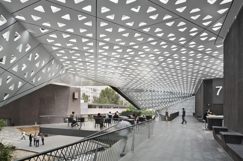 Cineteca Nacional Siglo XXI - Sheet1