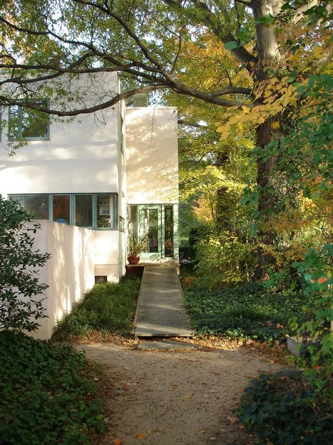 Harmon Residence Raleigh, North Carolina ⎥ 1994 - Sheet1