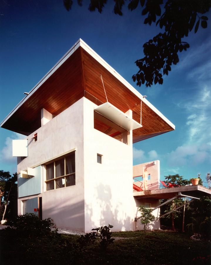 Taylor Vacation House Abaco, Bahamas ⎥ 2000 - Sheet3
