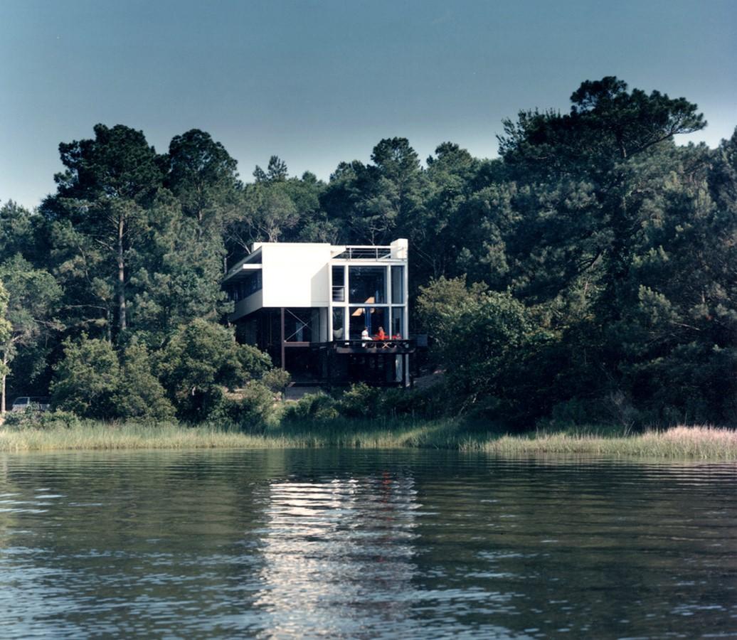 Wainwright Beach House Emerald Isle, North Carolina ⎥ 1989 - Sheet3