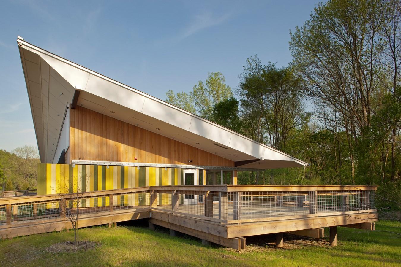 Walnut Creek Wetland Center Raleigh, NC ⎥ 2009 - Sheet2