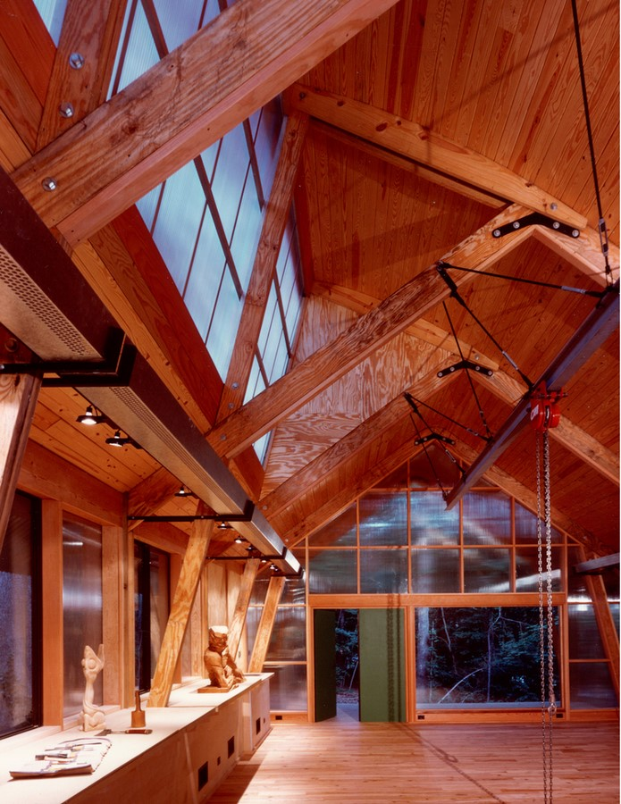 Wood Studio Durham, North Carolina ⎥ 2000 - Sheet1