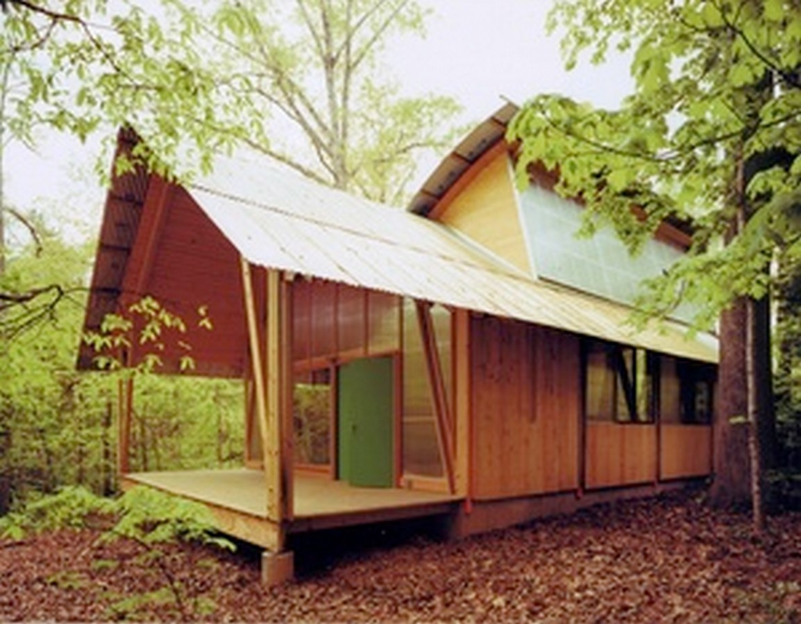 Wood Studio Durham, North Carolina ⎥ 2000 - Sheet3