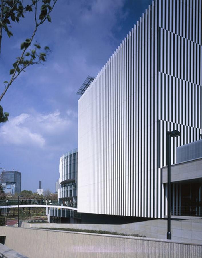 Suntory Museum of Art - Sheet1