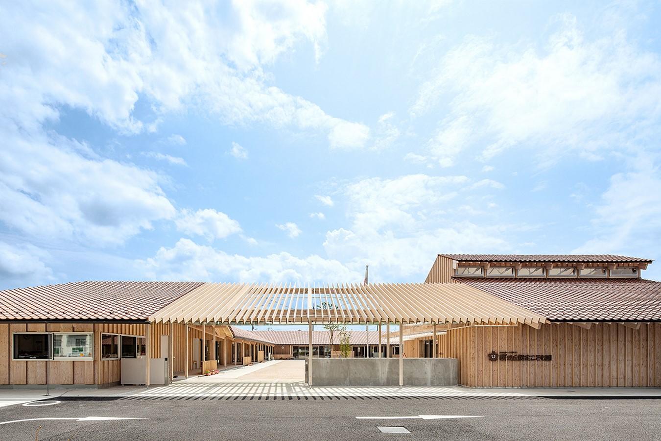 Sakuragaoka Childcare Center - Sheet1