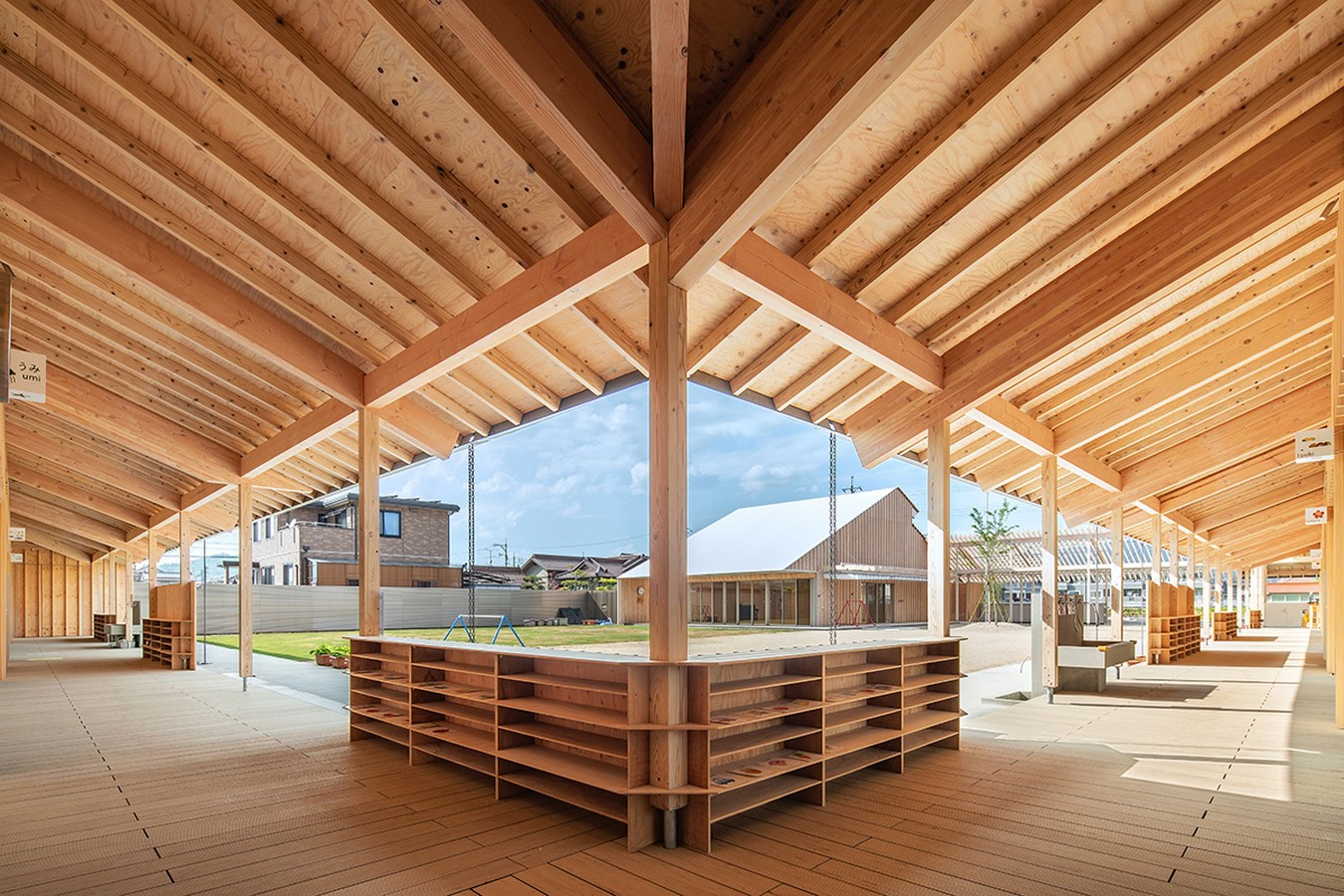 Sakuragaoka Childcare Center - Sheet2