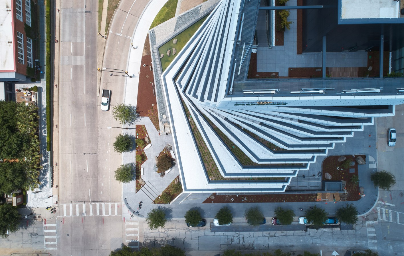 Dallas Rolex Tower - Sheet2