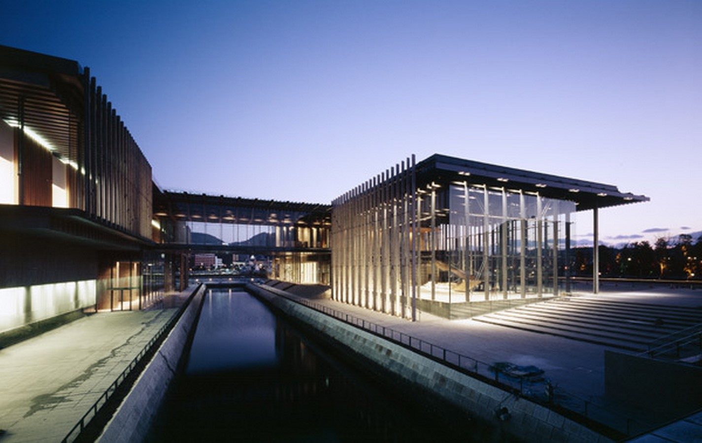 Nagasaki Prefecture Art Museum - Sheet1