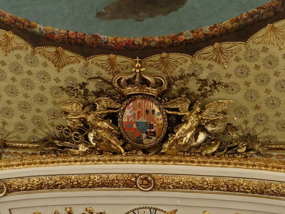 Teatro di San Carlo, Italy: Oldest Active Opera House - Sheet4