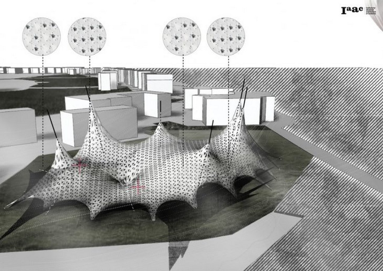 'Smart Materials'- The future of Architecture? - Sheet6