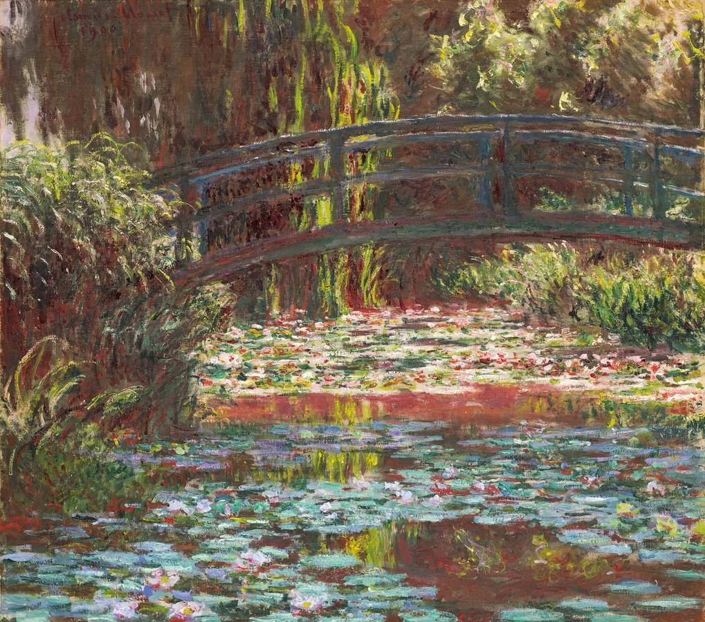 Life of an Artist: Claude Oscar Monet - Sheet7