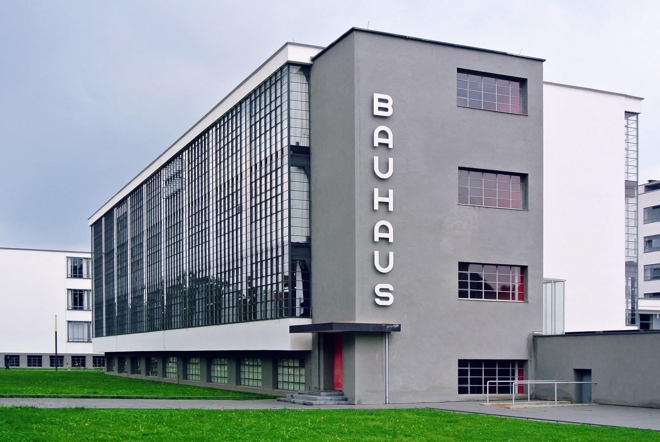 5 Greatest Architects of Bauhaus - Sheet2