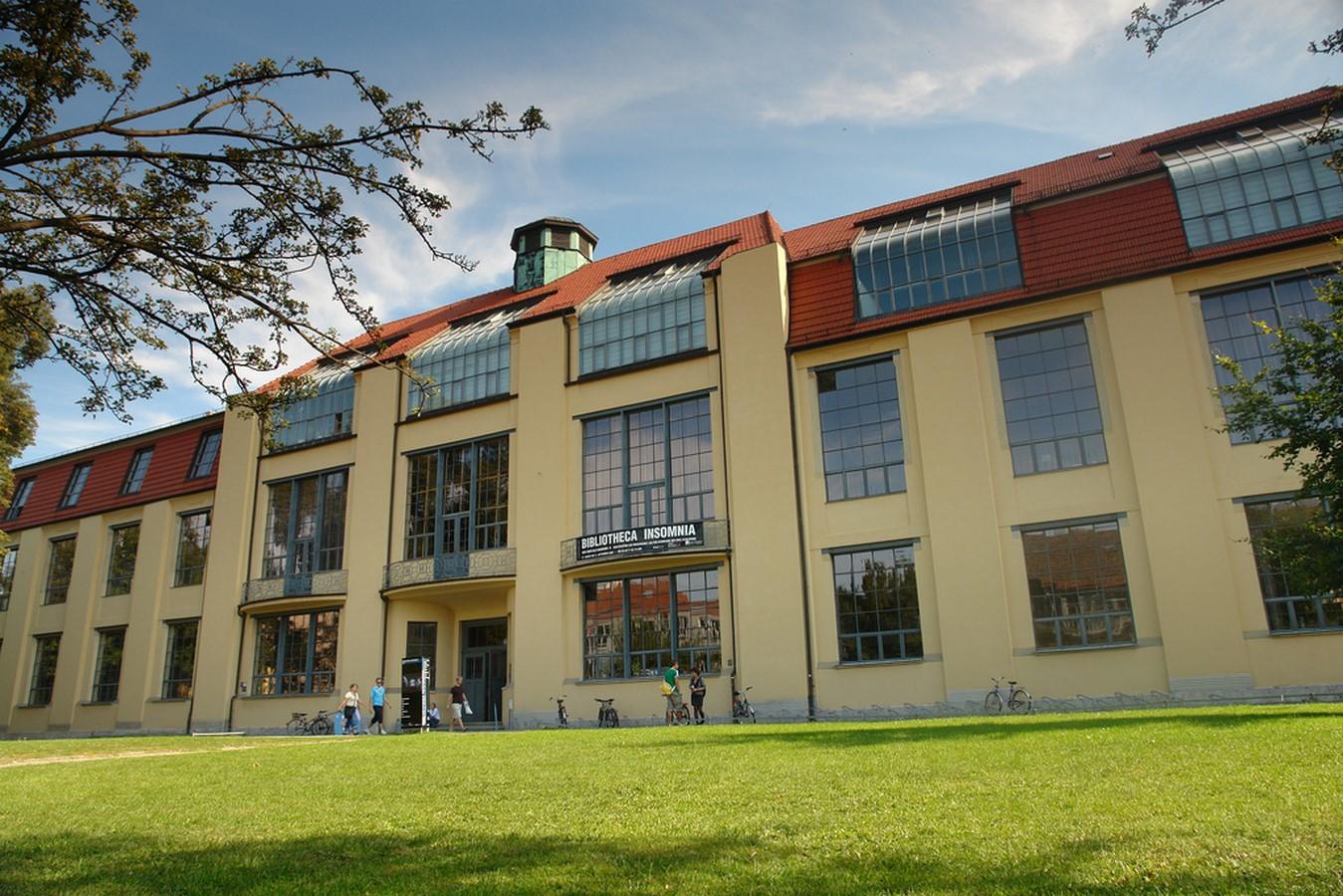 5 Greatest Architects of Bauhaus - Sheet6