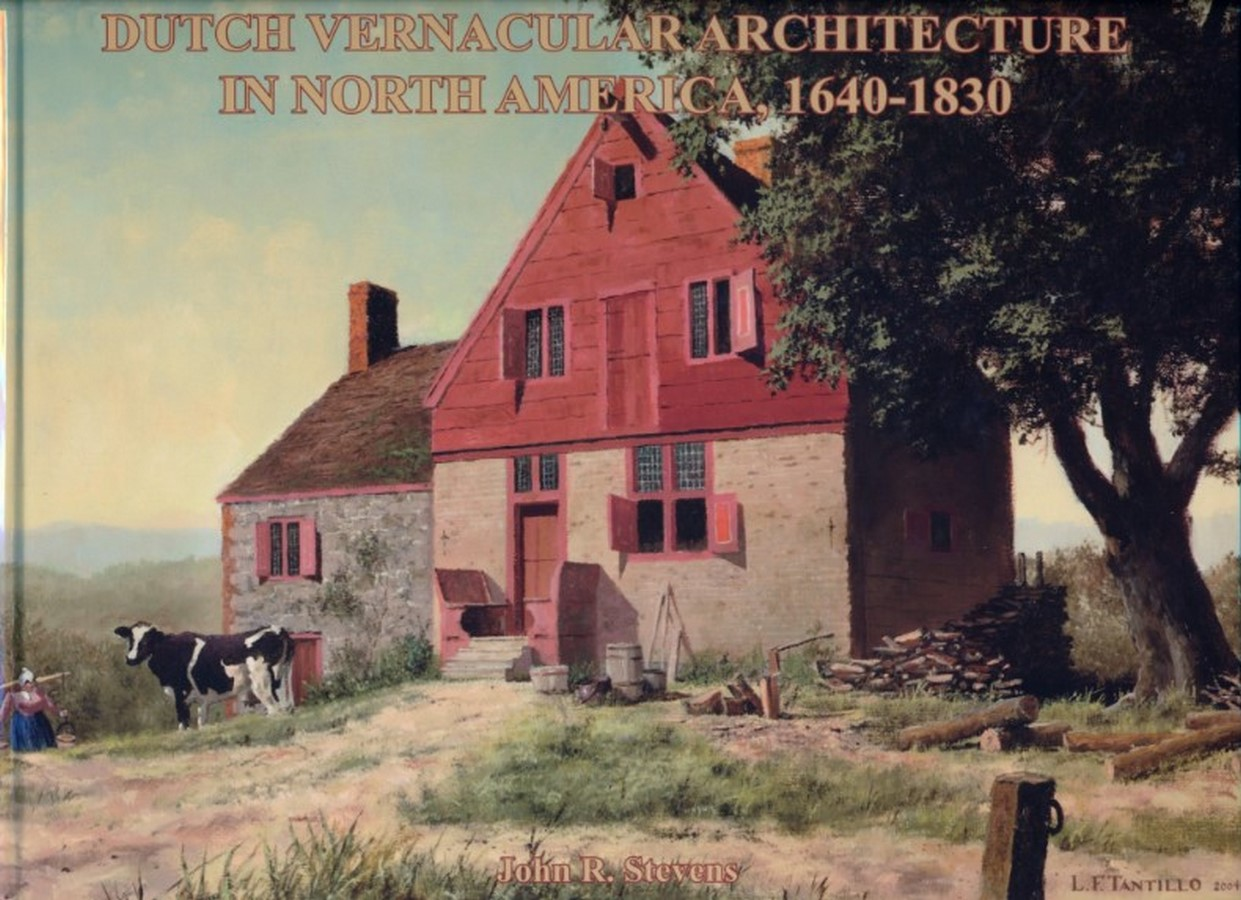 10 Books for architects interested in Vernacular architecture - Sheet1