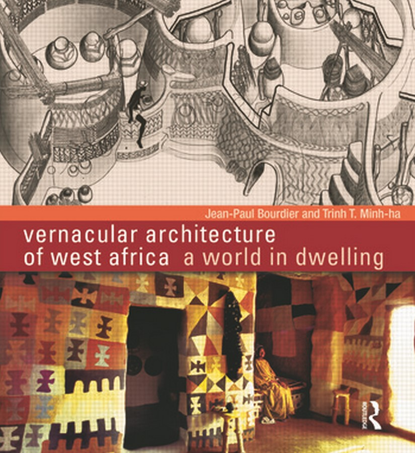 10 Books for architects interested in Vernacular architecture - Sheet2