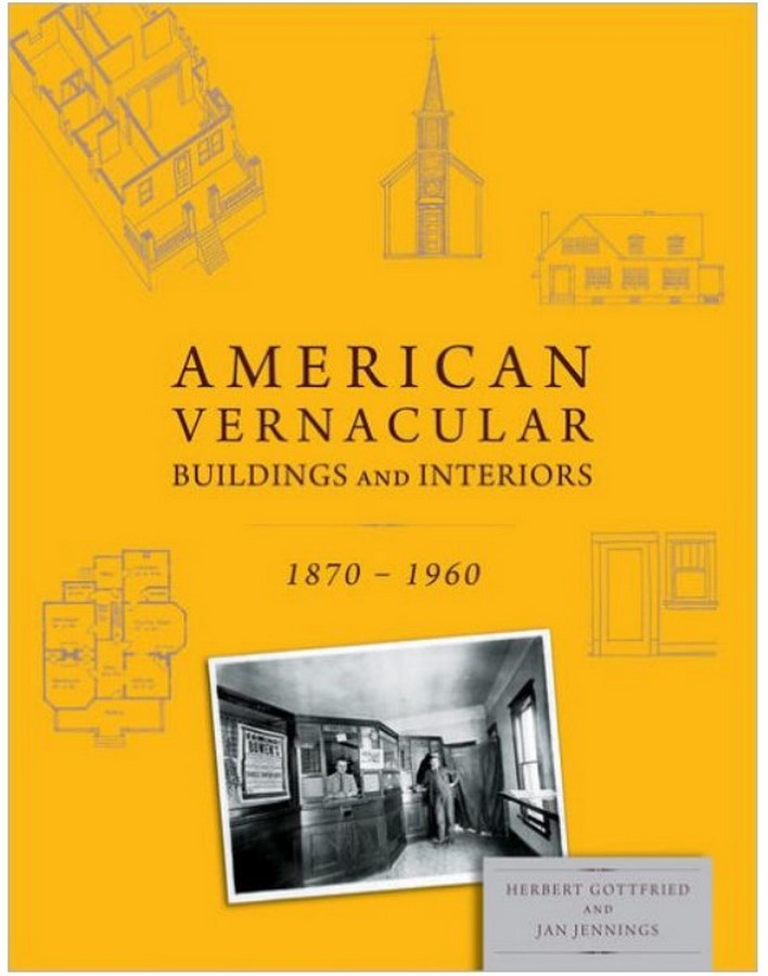 10 Books for architects interested in Vernacular architecture - Sheet4