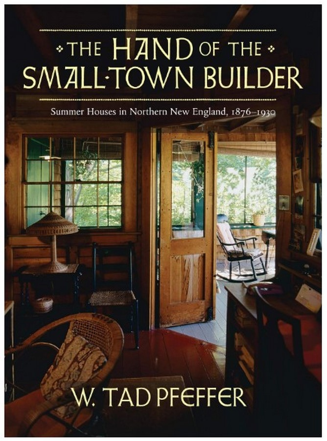 10 Books for architects interested in Vernacular architecture - Sheet5