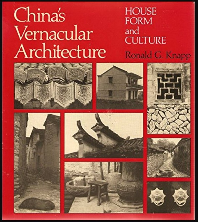 10 Books for architects interested in Vernacular architecture - Sheet6