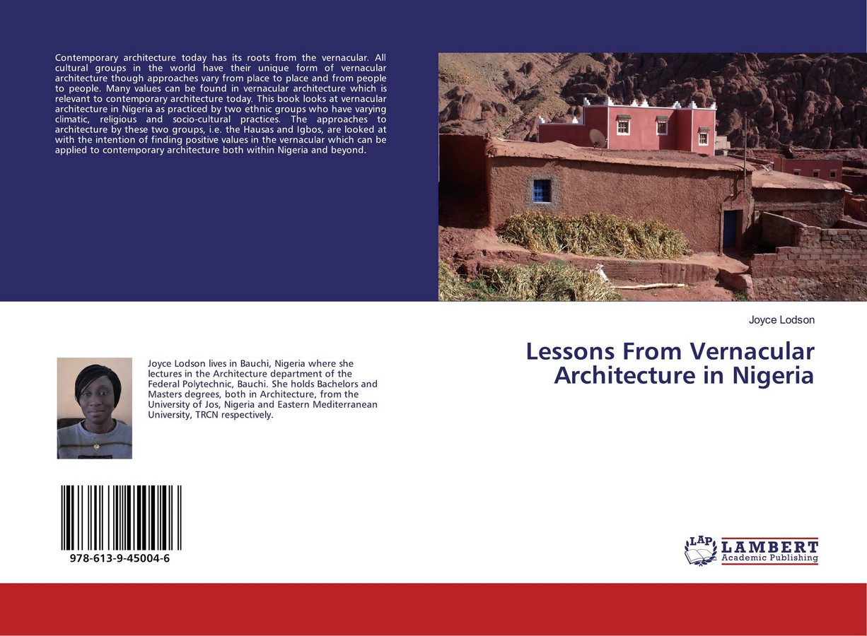 10 Books for architects interested in Vernacular architecture - Sheet8