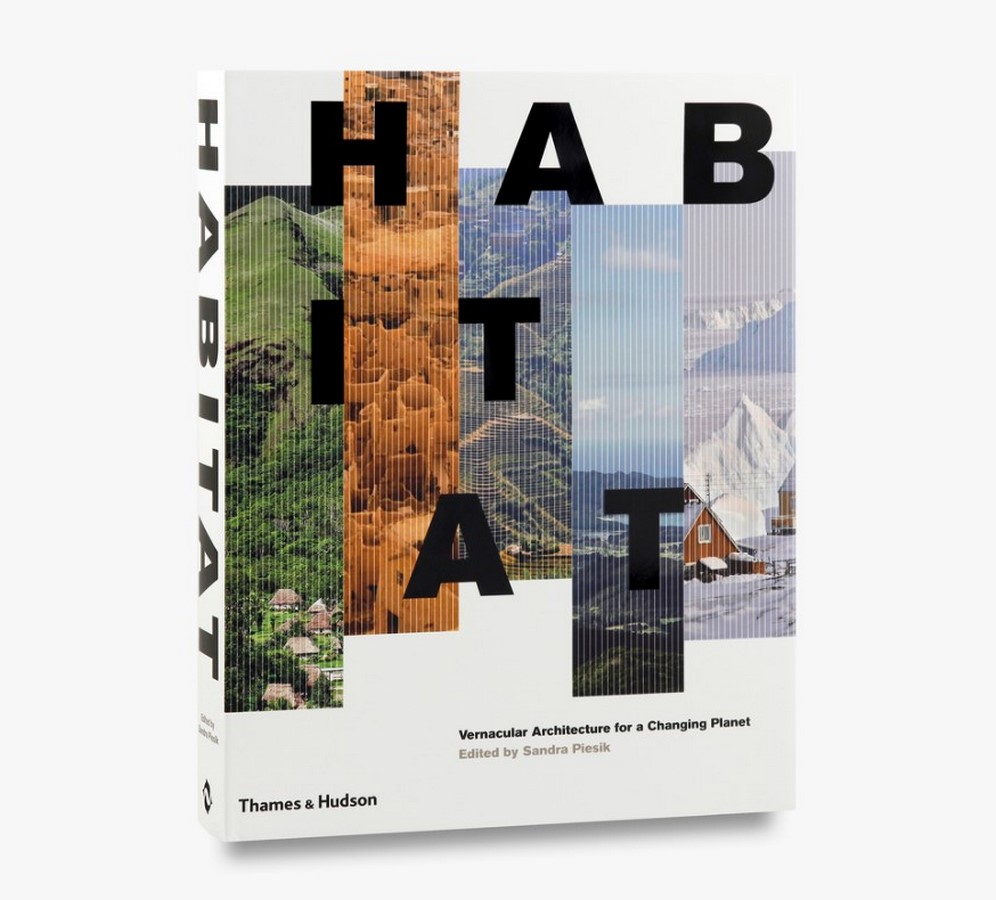 10 Books for architects interested in Vernacular architecture - Sheet9