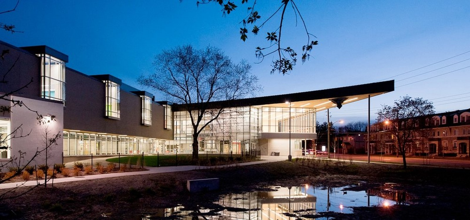 Edithvale Community Centre - Sheet1